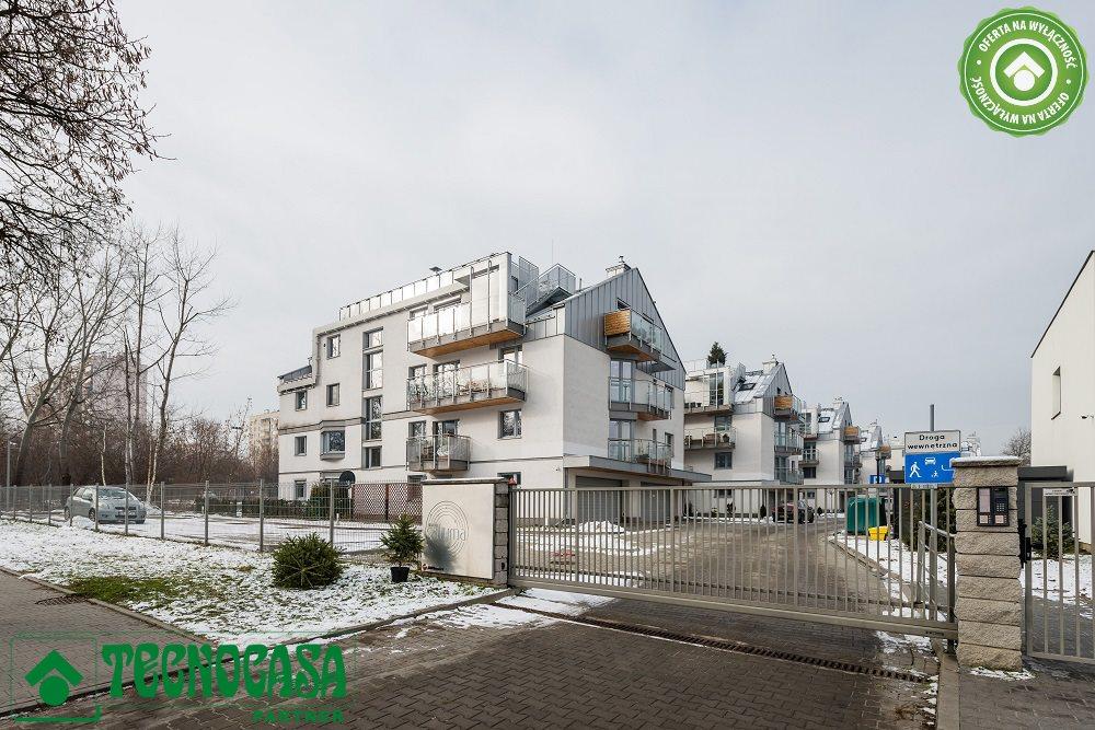 Mieszkanie czteropokojowe  na sprzedaż Kraków, Bieżanów-Prokocim, Prokocim, Jerzmanowskiego  56m2 Foto 13