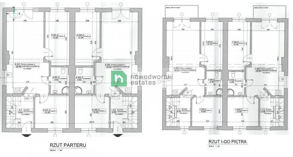 Dom na sprzedaż Tczew, Zielona  388m2 Foto 13