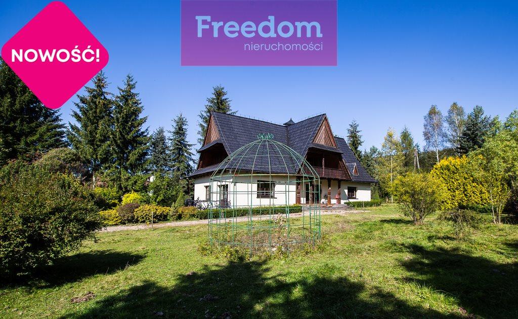 Dom na sprzedaż Zadwórze  253m2 Foto 1