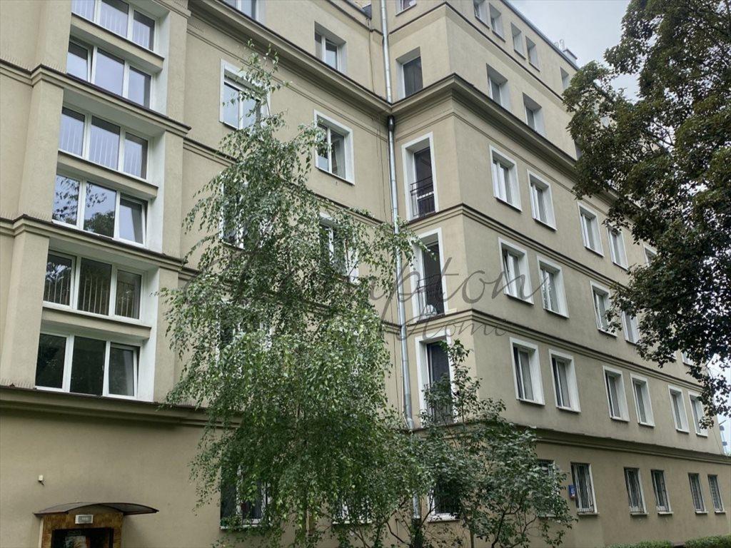 Mieszkanie dwupokojowe na sprzedaż Warszawa, Mokotów, Racławicka  30m2 Foto 1