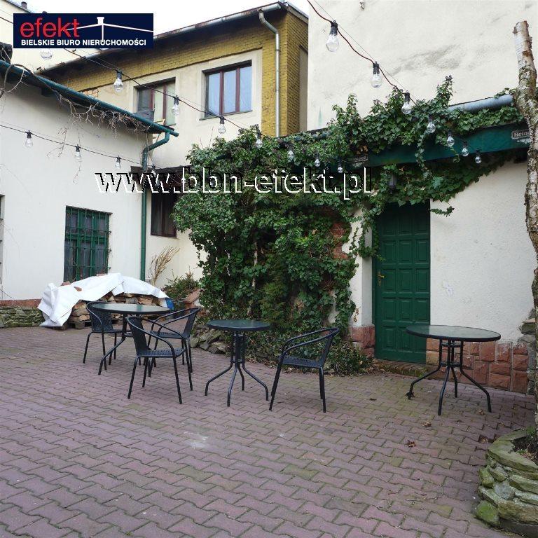 Dom na sprzedaż Bielsko-Biała, Górne Przedmieście  374m2 Foto 2