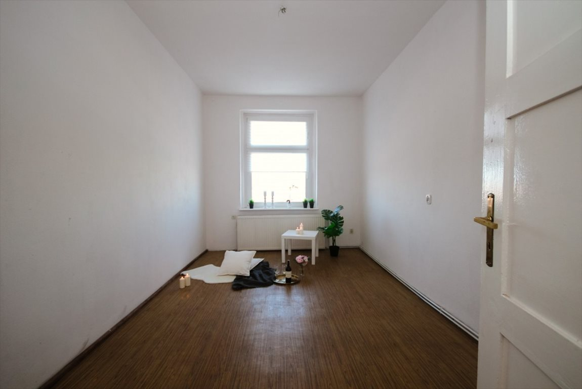 Mieszkanie trzypokojowe na sprzedaż Gdynia, Śródmieście, Morska  90m2 Foto 9
