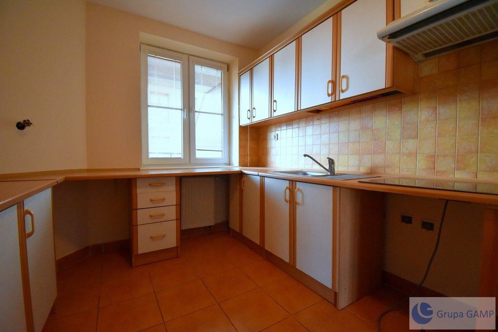 Mieszkanie dwupokojowe na wynajem Kraków, Bronowice, Bronowice, Bronowicka  54m2 Foto 8