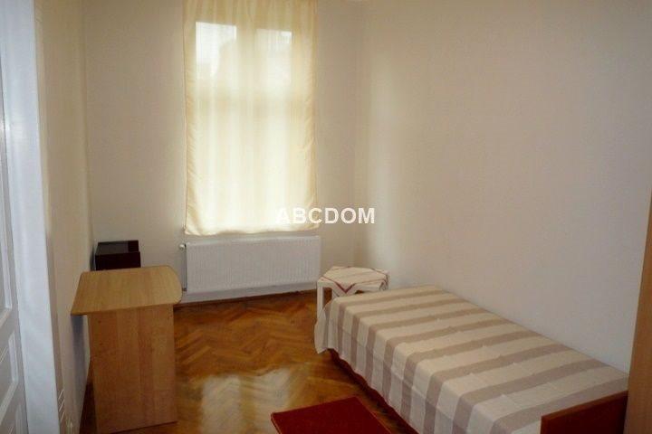 Mieszkanie czteropokojowe  na wynajem Kraków, Stare Miasto, Kleparz, Krowoderska  90m2 Foto 8