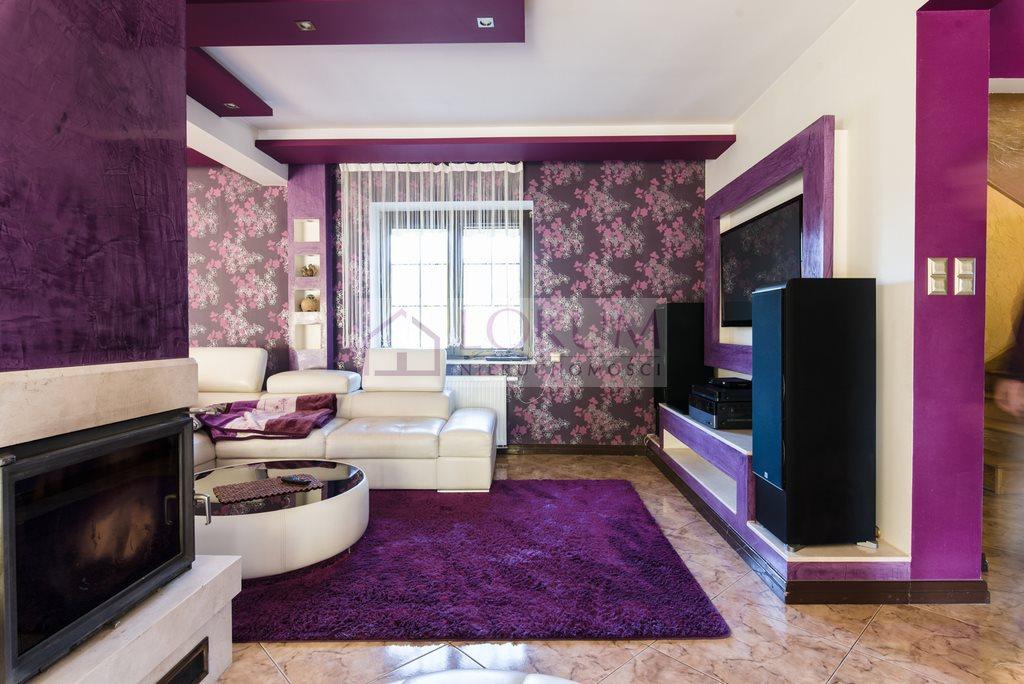 Luksusowy dom na sprzedaż Motycz  400m2 Foto 5