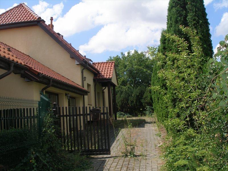 Dom na sprzedaż Szczecin, Bezrzecze  239m2 Foto 1