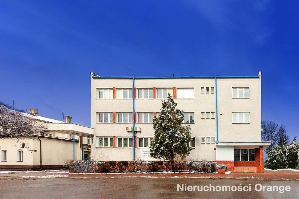 Lokal użytkowy na sprzedaż Wągrowiec  1398m2 Foto 3