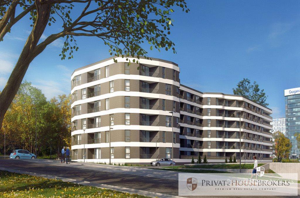 Mieszkanie dwupokojowe na sprzedaż Kraków, Prądnik Czerwony, Prądnik Czerwony, Promienistych  45m2 Foto 9