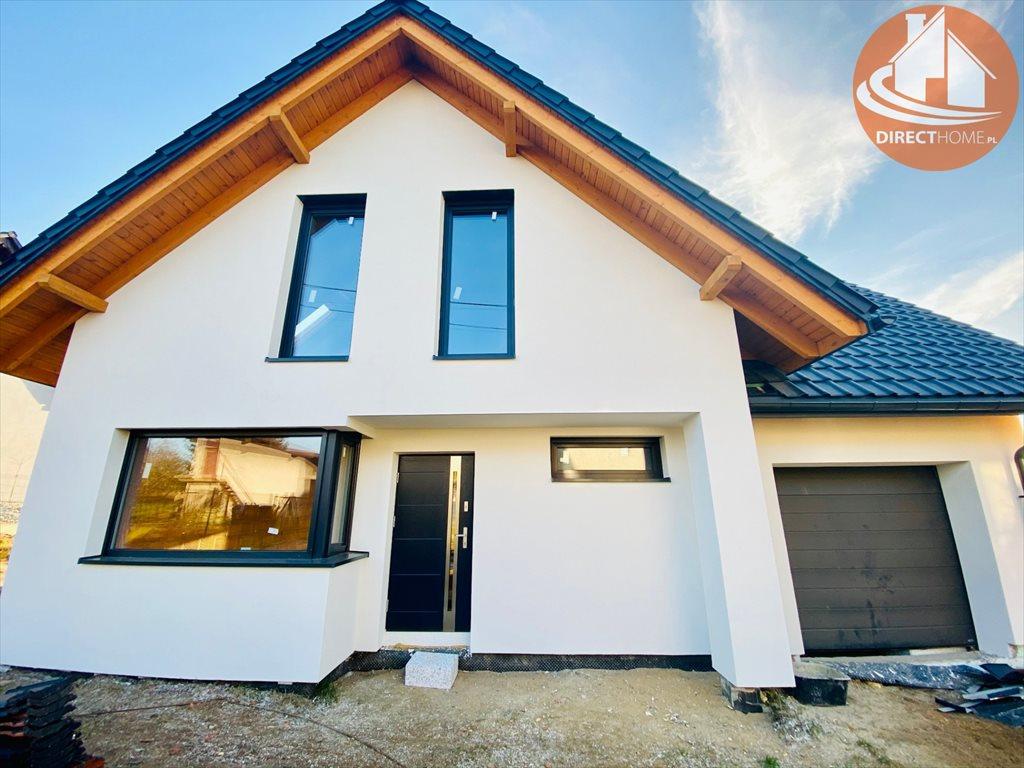Dom na sprzedaż Sośnicowice, Sośnicowice  150m2 Foto 1