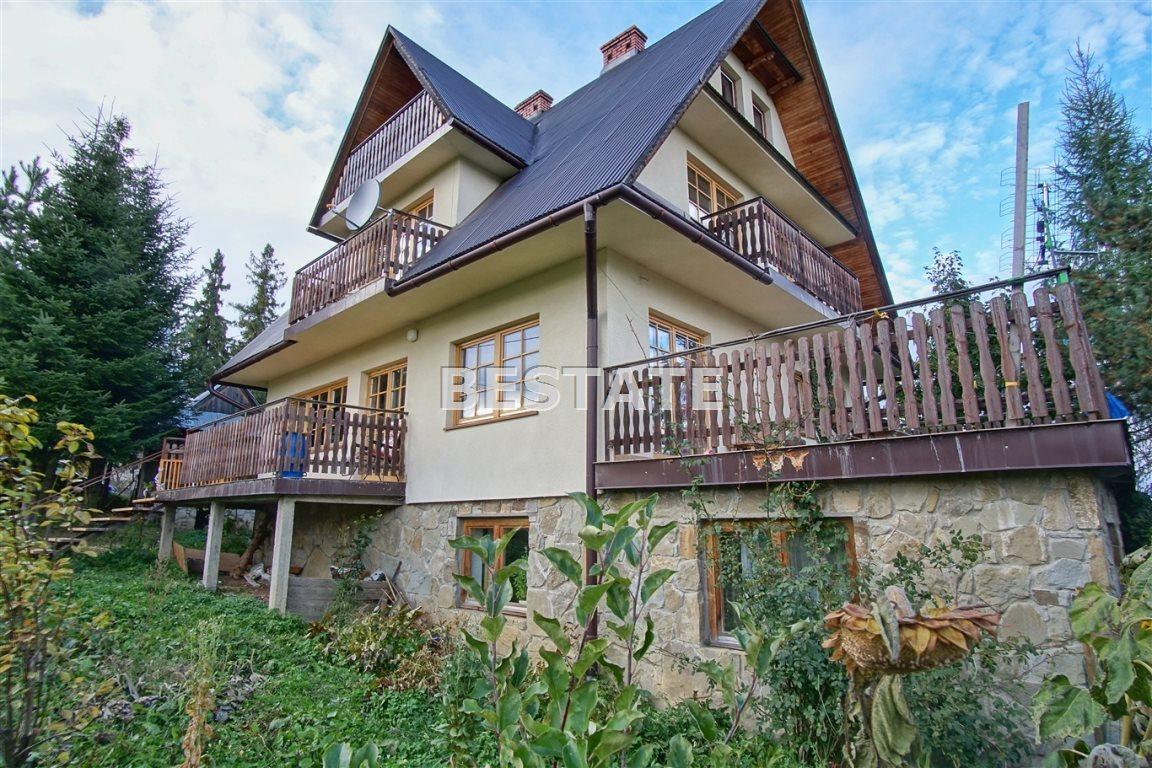 Dom na sprzedaż Zakopane  200m2 Foto 1