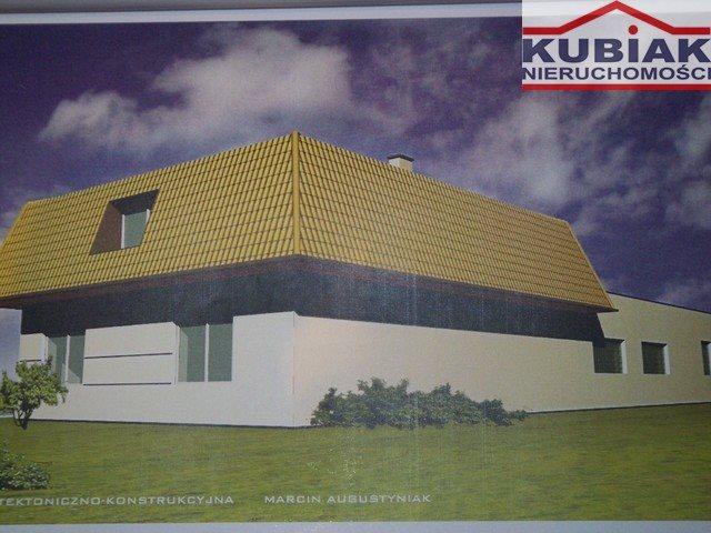 Lokal użytkowy na sprzedaż Pruszków, Gąsin  497m2 Foto 2