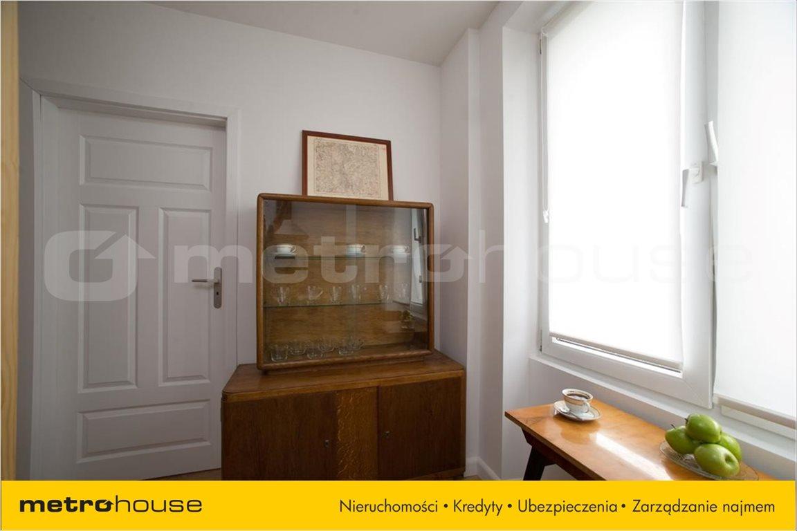 Mieszkanie trzypokojowe na sprzedaż Iława, Iława, Niepodległości  53m2 Foto 5