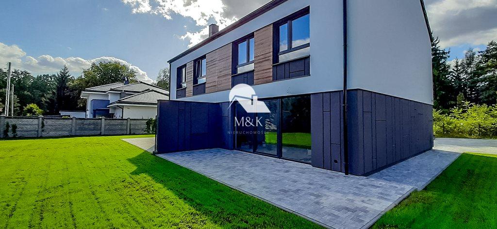 Dom na sprzedaż Milanówek  105m2 Foto 4