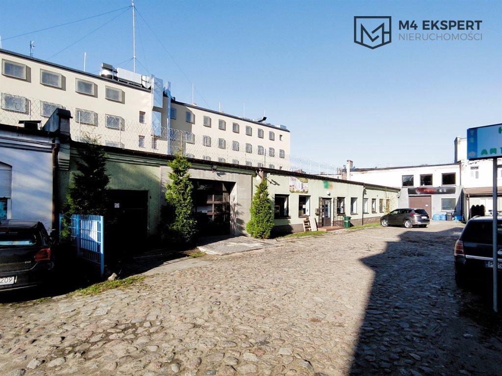 Lokal użytkowy na sprzedaż Ostrów Wielkopolski, Ledóchowskiego  711m2 Foto 2