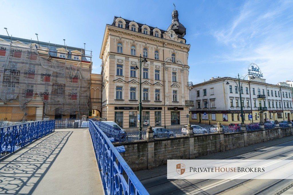 Lokal użytkowy na wynajem Kraków, Stare Miasto, Stare Miasto, Radziwiłłowska  342m2 Foto 1