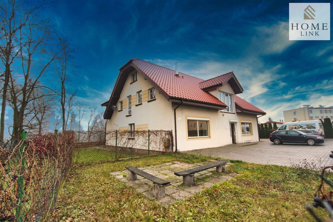 Dom na sprzedaż Łęgajny  302m2 Foto 1