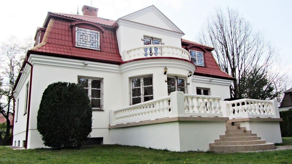 Dom na sprzedaż Kanie  460m2 Foto 3