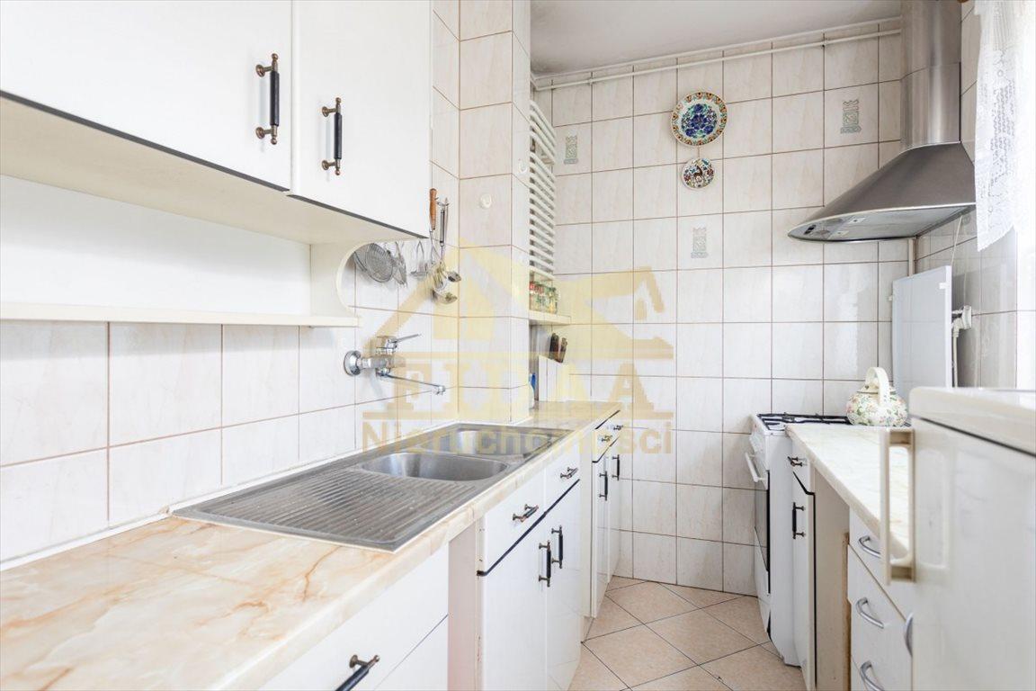 Mieszkanie dwupokojowe na sprzedaż Warszawa, Wola, Wolska  38m2 Foto 6