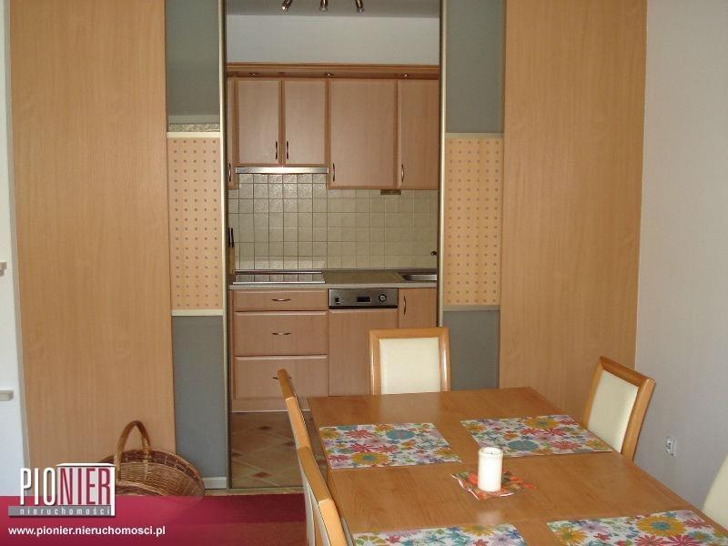 Mieszkanie czteropokojowe  na sprzedaż Międzyzdroje  105m2 Foto 2