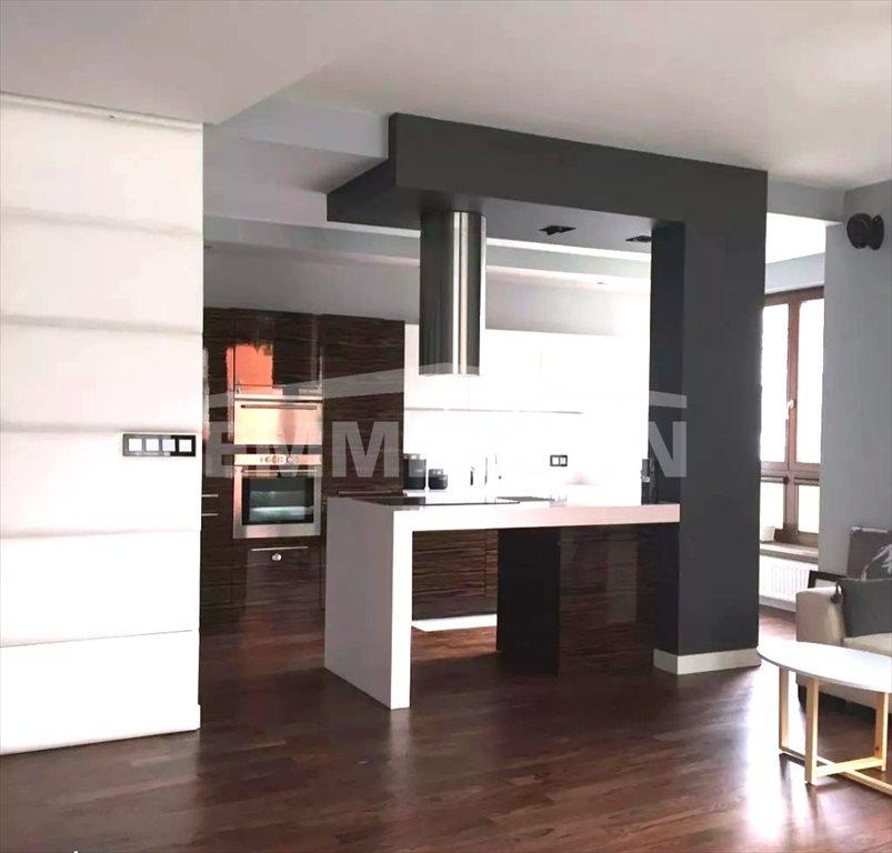 Mieszkanie trzypokojowe na sprzedaż Warszawa, Wilanów, Sarmacka  90m2 Foto 2