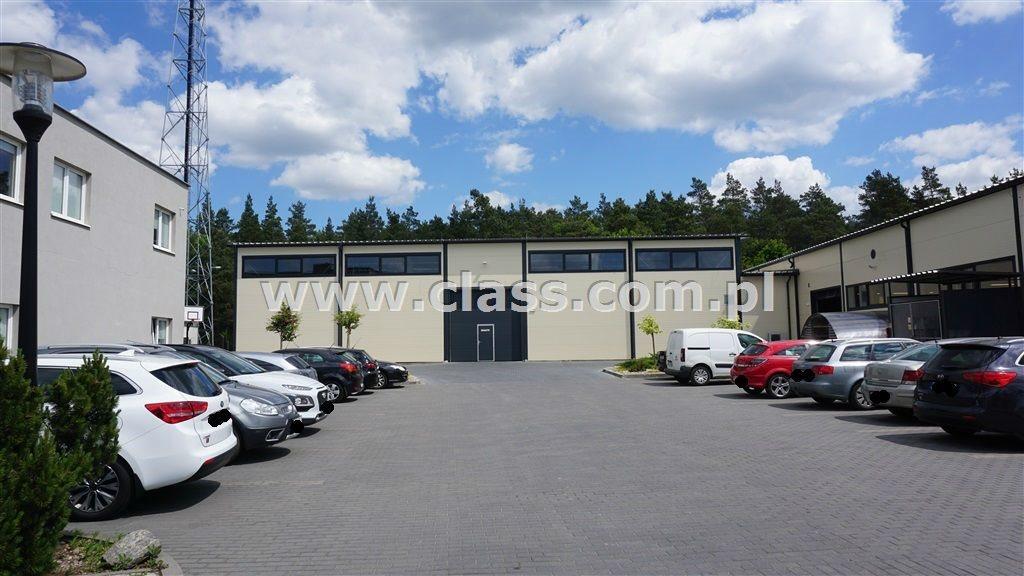 Lokal użytkowy na sprzedaż Brzoza  2510m2 Foto 3