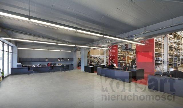 Magazyn na sprzedaż Szczecin, Basen Górniczy, Gdańska  2806m2 Foto 6