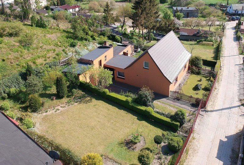 Dom na sprzedaż Mrzezino, Złota  85m2 Foto 3