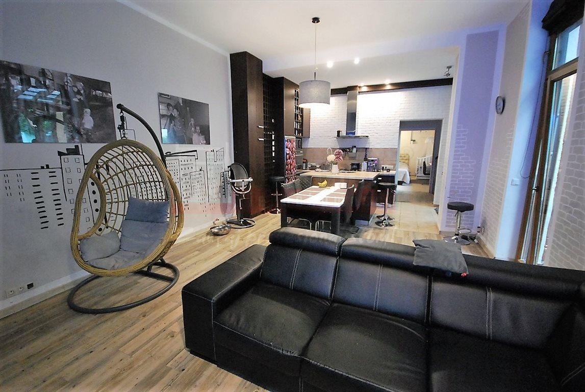 Mieszkanie czteropokojowe  na sprzedaż Opole, Śródmieście  111m2 Foto 3