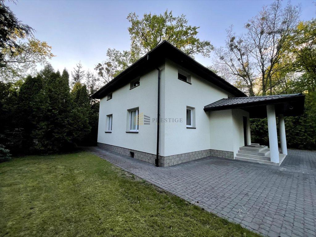 Dom na sprzedaż Milanówek  166m2 Foto 12