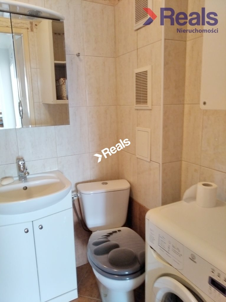 Mieszkanie dwupokojowe na sprzedaż Ząbki, Wojska Polskiego  50m2 Foto 9