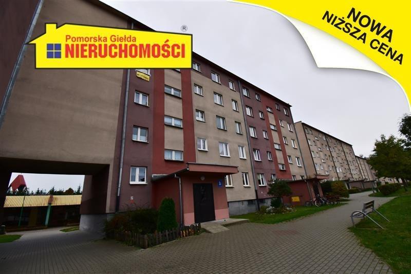 Mieszkanie dwupokojowe na sprzedaż Szczecinek, Zachód, Zachód, Budowlanych  50m2 Foto 1