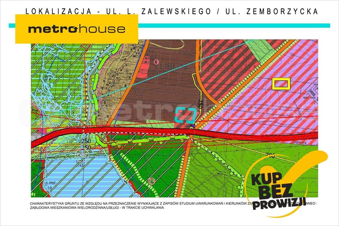 Działka inna na sprzedaż Lublin, Wrotków  11625m2 Foto 1