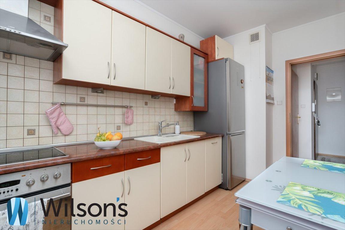 Mieszkanie trzypokojowe na sprzedaż Gdańsk, Przymorze, Jelitkowski Dwór  73m2 Foto 6