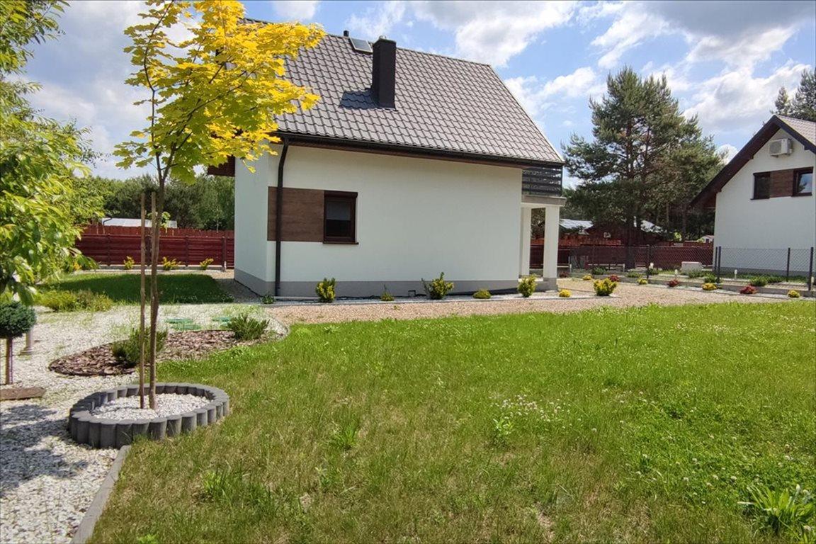 Dom na sprzedaż Radawa, Wiązownica  95m2 Foto 2