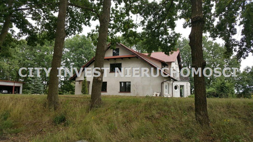 Dom na sprzedaż Żary  480m2 Foto 3