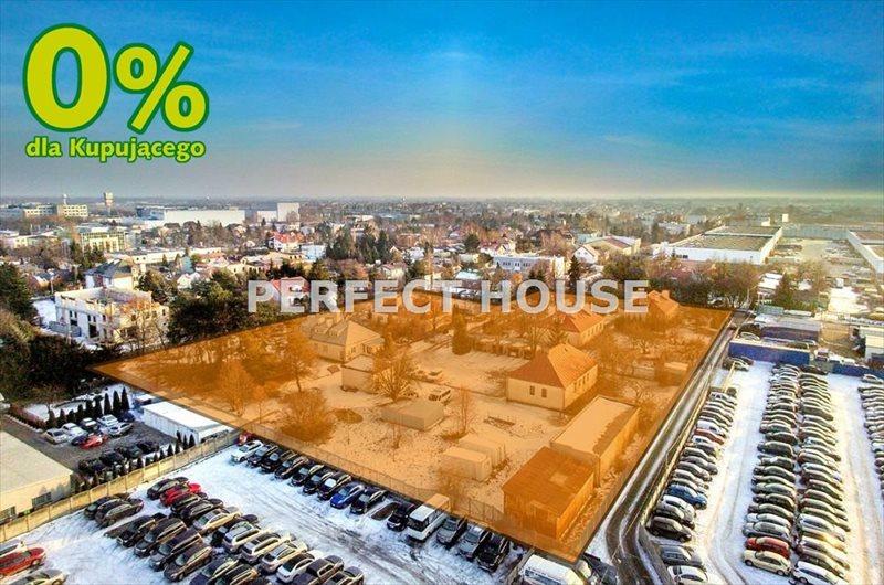 Lokal użytkowy na sprzedaż Warszawa, Włochy, Opacz Wielka, Szyszkowa  2641m2 Foto 4