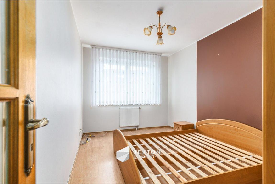 Mieszkanie trzypokojowe na sprzedaż Tczew, Kubusia Puchatka  68m2 Foto 4