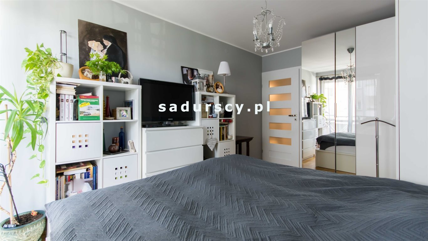 Mieszkanie trzypokojowe na sprzedaż Kraków, Krowodrza, Krowodrza Górka, Fieldorfa-Nila  65m2 Foto 5