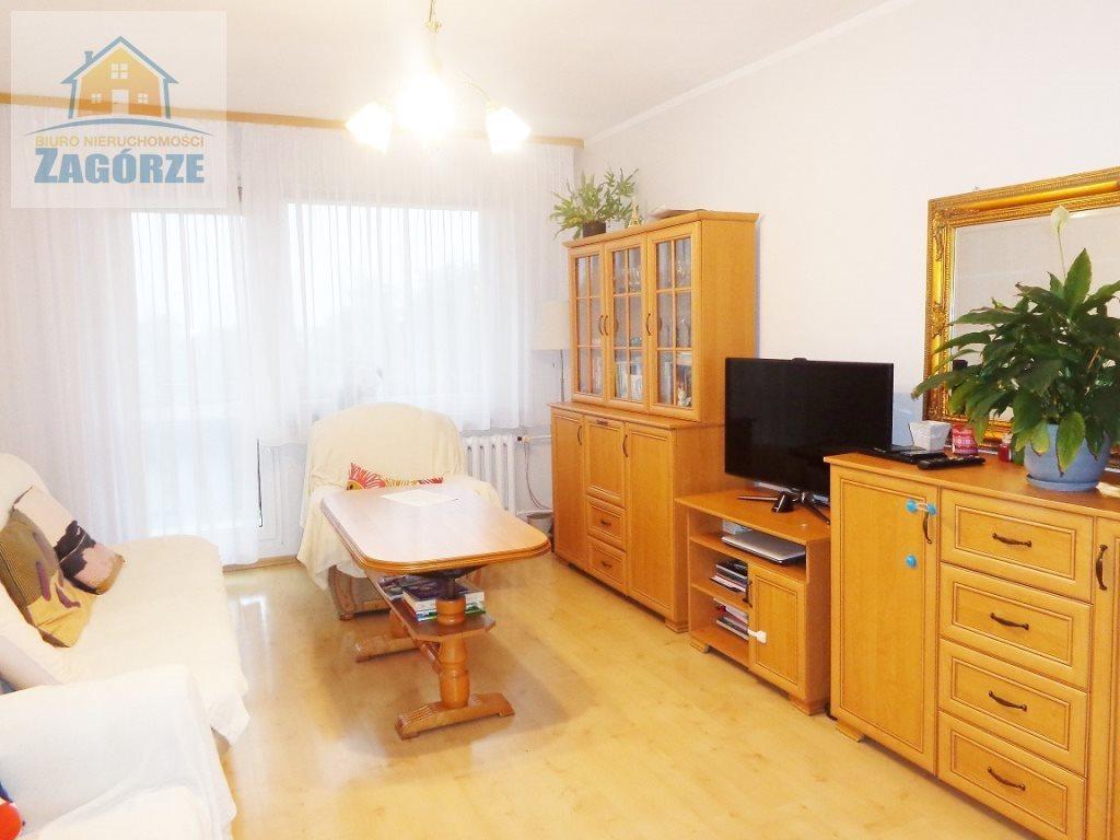 Mieszkanie dwupokojowe na sprzedaż Sosnowiec, Dańdówka, Maliny  51m2 Foto 3