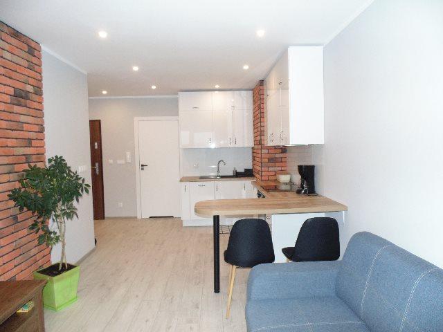 Mieszkanie dwupokojowe na wynajem Toruń  39m2 Foto 6
