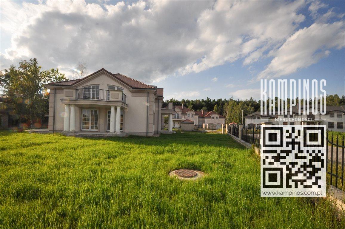 Dom na sprzedaż Lipków, Stare Babice, oferta 2868  400m2 Foto 3