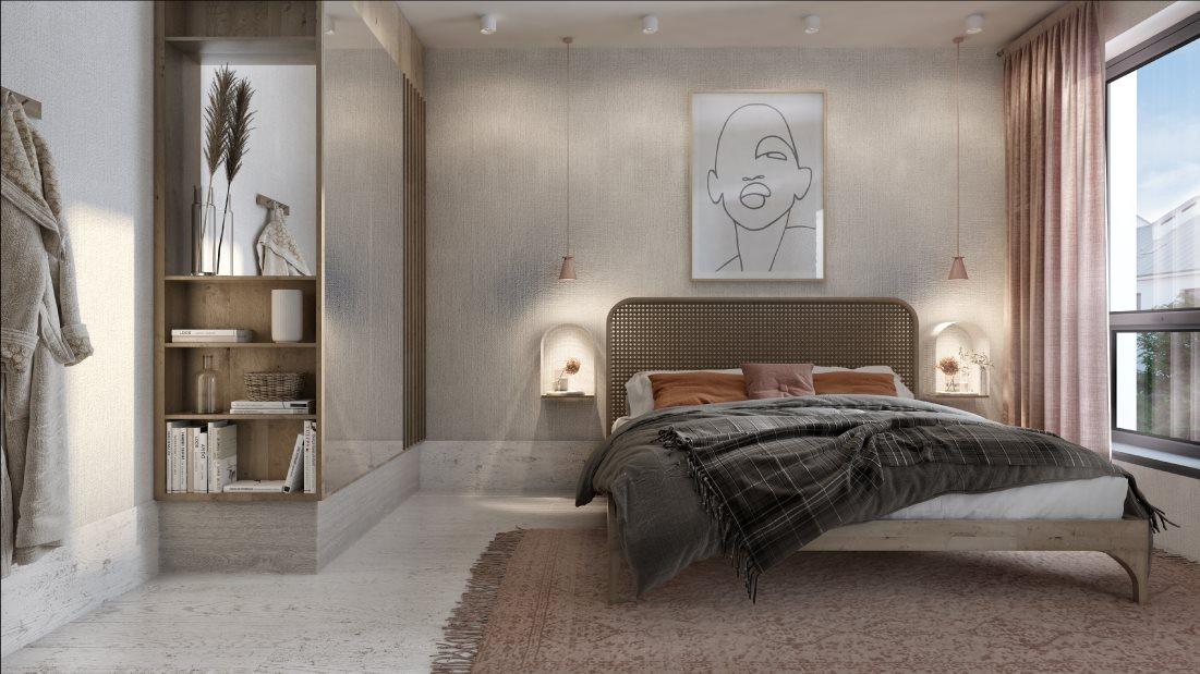 Mieszkanie dwupokojowe na sprzedaż Rumia, Świętopełka  45m2 Foto 11
