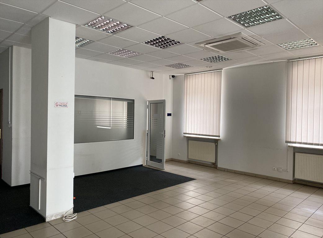 Lokal użytkowy na wynajem Łowicz, Podrzeczna  140m2 Foto 3