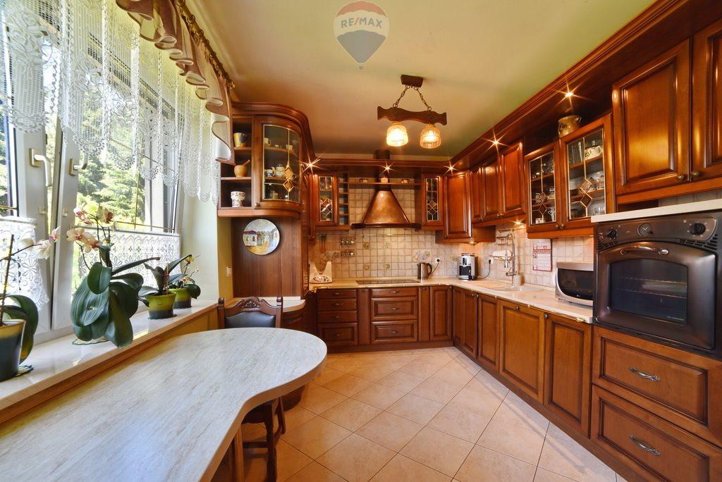 Dom na sprzedaż Wilcza Góra, Przyleśna  387m2 Foto 11