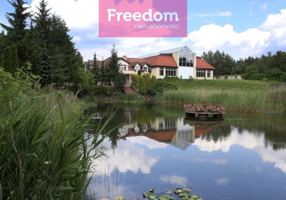 Lokal użytkowy na sprzedaż Kamińsko  1305m2 Foto 2