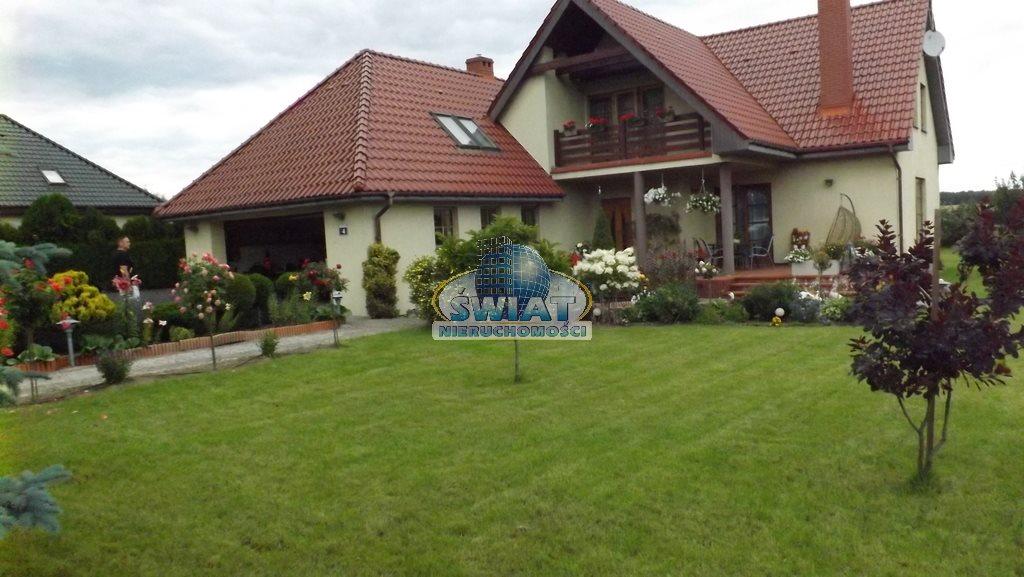 Dom na sprzedaż Grzędzice, Klonowa  227m2 Foto 8