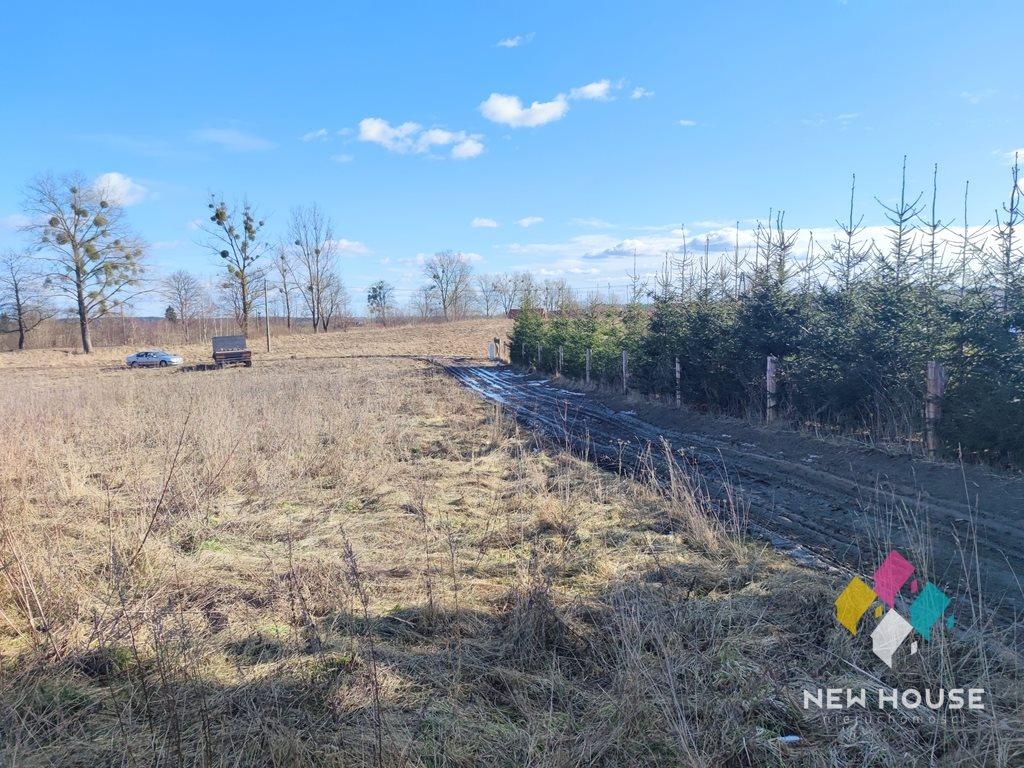 Działka rolna na sprzedaż Gady  3063m2 Foto 1