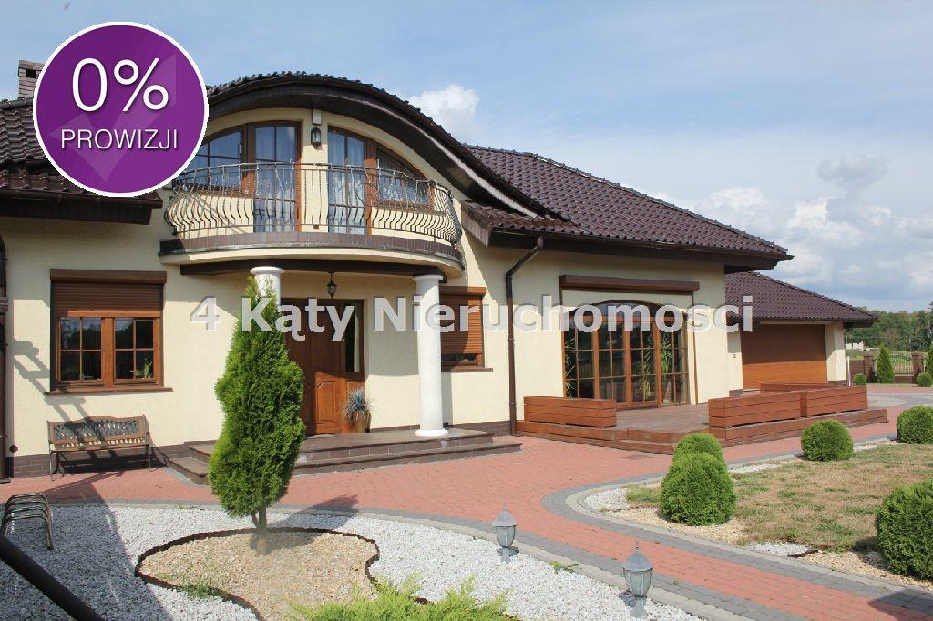 Dom na sprzedaż Ostrów Wielkopolski  350m2 Foto 1
