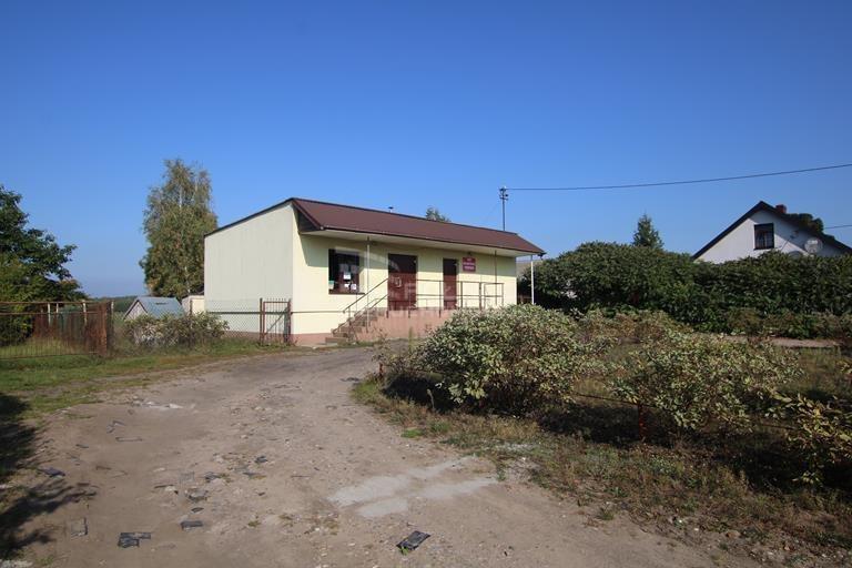 Lokal użytkowy na sprzedaż Łęg Starościński  170m2 Foto 3