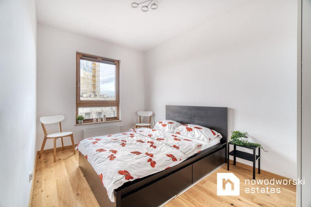 Mieszkanie dwupokojowe na wynajem Gdańsk, Letnica, Starowiejska  39m2 Foto 8